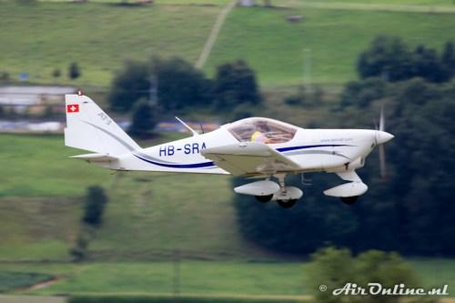 HB-SRA Aero AT-3 R100