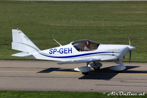 SP-GEH Aero AT-3-R100