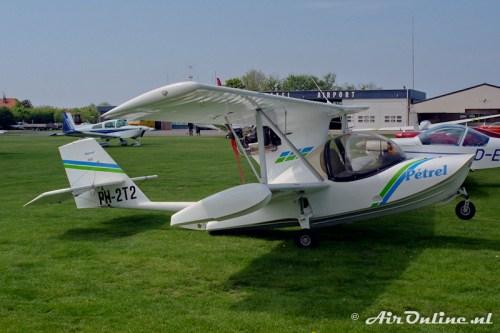 PH-2T2 S.M.A.N. Pétrel (Texel, 1997)