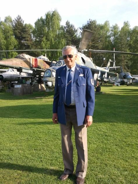 Karel Tarantík - zakladatel muzea