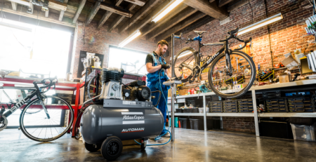 Five Ways to Find the Right Compressor for the Home Hobbyist