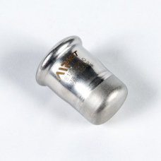 airnet stainless steel end cap