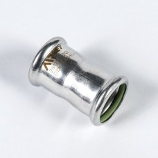 airnet stainless steel equal connection