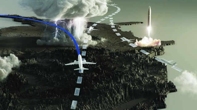 alaska airlines and airspace intelligence announce first of its kind partnership to optimize air traffic flow with artificial intelligence and machine learning 2 Airplane GEEK Alaska Airlines and Airspace Intelligence announce first-of-its-kind partnership to optimize air traffic flow with artificial intelligence and machine learning