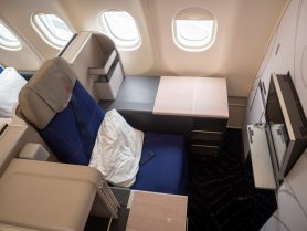brussels airlines showcases their boutique hotel in the sky 1 Airplane GEEK Brussels Airlines Showcases their Boutique Hotel in the Sky