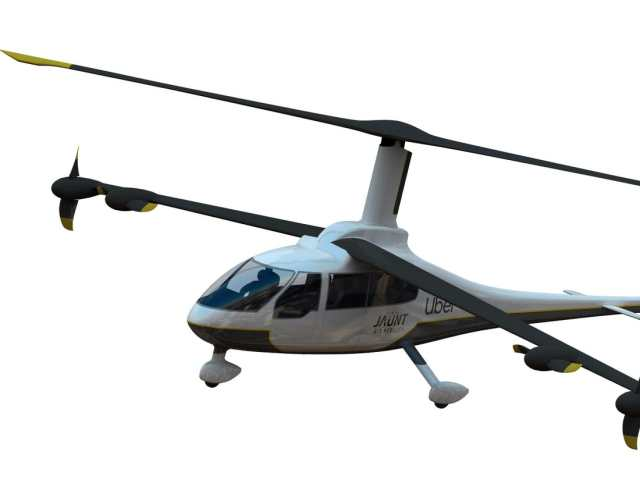 crane aerospace electronics to collaborate with bae systems on power electronics for jaunt air mobility Airplane GEEK Crane Aerospace & Electronics to Collaborate with BAE Systems on Power Electronics for Jaunt Air Mobility