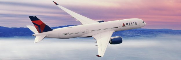 delta to operate over 300 total daily departures from new yorks john f kennedy airport jfk and laguardia airport lga this summer 1 Airplane GEEK Delta to operate over 300totaldailydepartures from New York'sJohn F. Kennedy Airport (JFK)andLaGuardia Airport (LGA) this summer