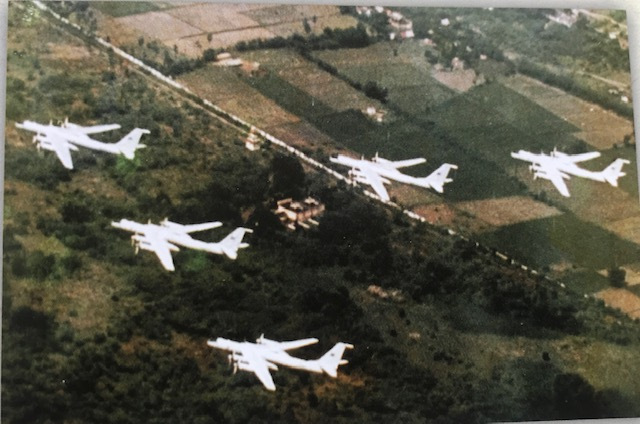flying fighting in the soviet tu 142 bear aircrew interview 10 Airplane GEEK Flying & Fighting in the Soviet Tu-142 'Bear: aircrew interview