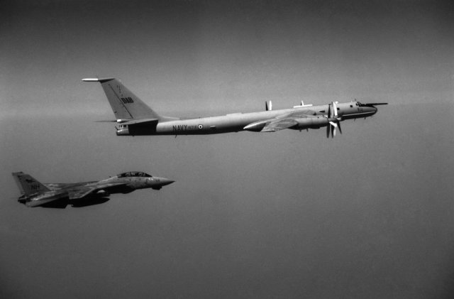 flying fighting in the soviet tu 142 bear aircrew interview 13 Airplane GEEK Flying & Fighting in the Soviet Tu-142 'Bear: aircrew interview