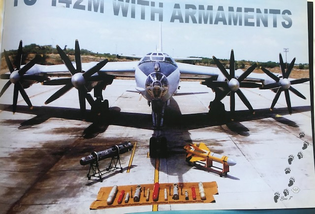 flying fighting in the soviet tu 142 bear aircrew interview 4 Airplane GEEK Flying & Fighting in the Soviet Tu-142 'Bear: aircrew interview