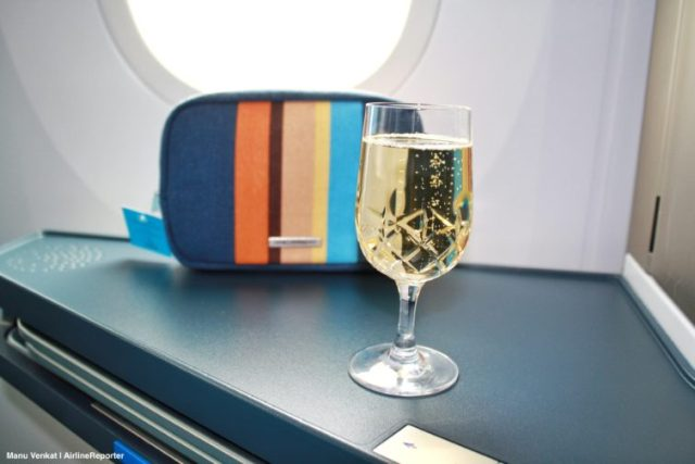 head to head battle comparing air france and klm in business class 27 Airplane GEEK Head-to-Head Battle: Comparing Air France and KLM in Business Class