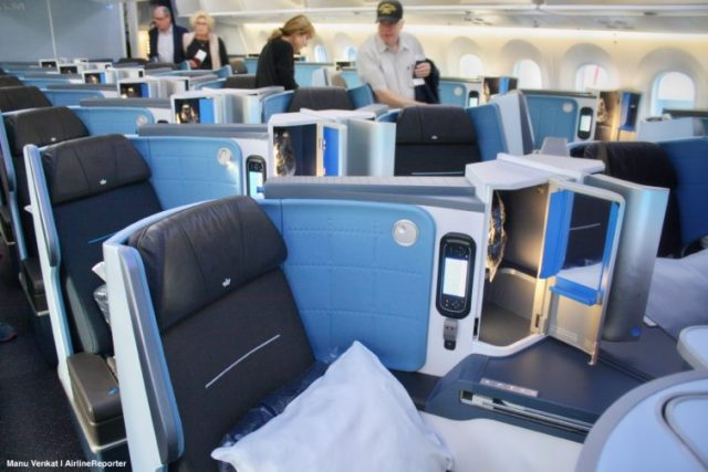 head to head battle comparing air france and klm in business class 8 Airplane GEEK Head-to-Head Battle: Comparing Air France and KLM in Business Class