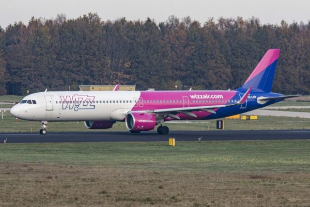 inside wizz airs new rome expansion 32 new routes 2 Airplane GEEK Inside Wizz Air's New Rome Expansion: 32 New Routes