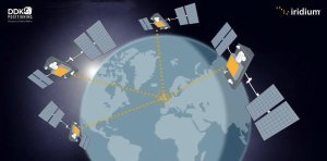 iridium makes strategic investment in ddk positioning provider of enhanced gnss accuracy solutions Airplane GEEK Iridium Makes Strategic Investment in DDK Positioning, Provider of Enhanced GNSS Accuracy Solutions