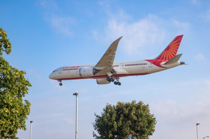 millions of air india passengers data breached in cyber attack Airplane GEEK Millions of Air India Passengers Data Breached In Cyber Attack