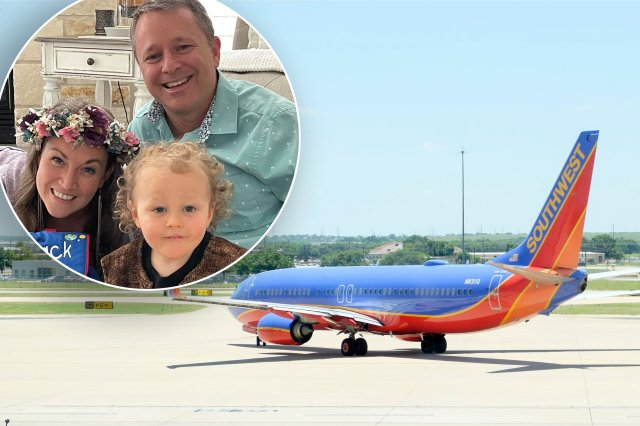 Private pilot offers a free ride to family kicked off Southwest flight over face mask