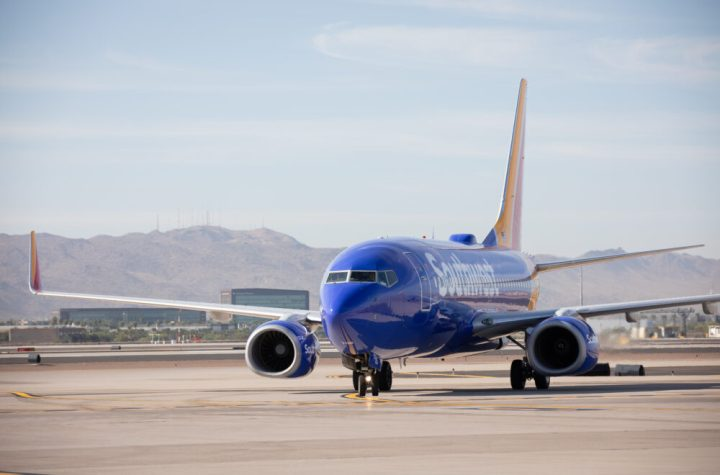 southwest denies a systems outage in burbank california Airplane GEEK Southwest Denies A Systems Outage In Burbank, California