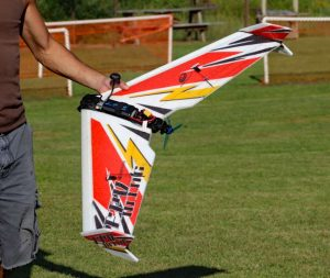 techone fpv wing review from motion rc Airplane GEEK TechOne FPV Wing Review From Motion RC