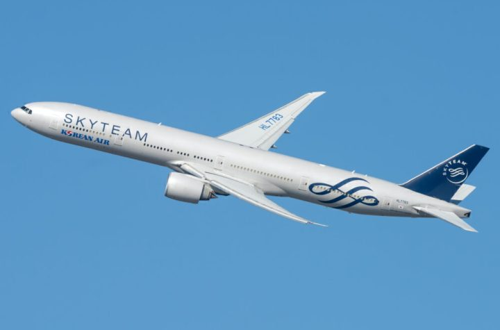 the history of the skyteam alliance Airplane GEEK The History Of The SkyTeam Alliance