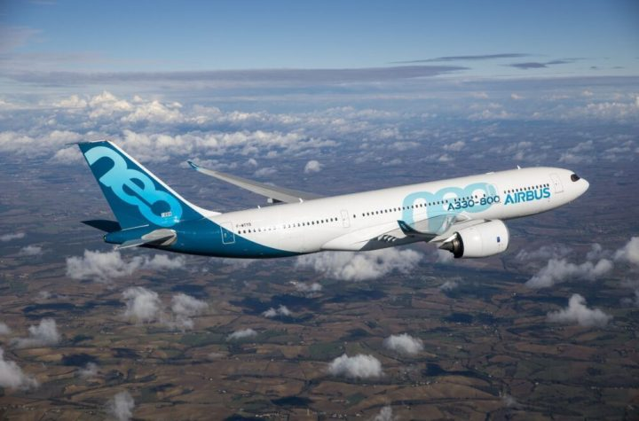 which airlines ordered the rare airbus a330 800 Airplane GEEK Which Airlines Ordered The Rare Airbus A330-800?