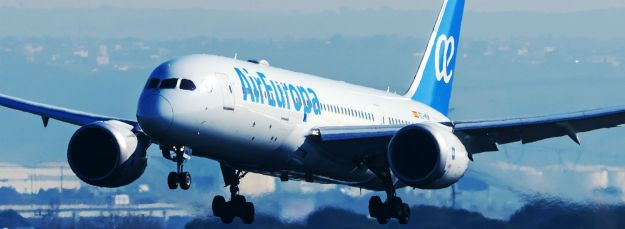 air europa to operate 87 of its routes to the americas from july 1 Airplane GEEK Air Europa to operate 87% of its routes to the Americas from July