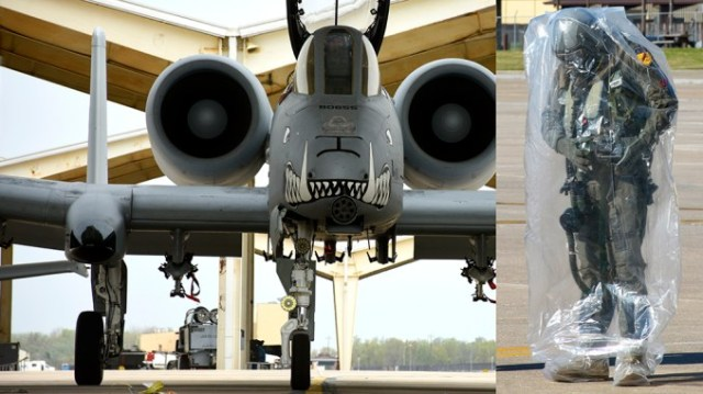 A-10 AERPS
