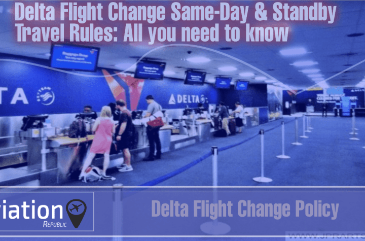 delta flight change same day standby travel rules all you need to know Airplane GEEK Delta Flight Change Same-Day & Standby Travel Rules: All you need to know