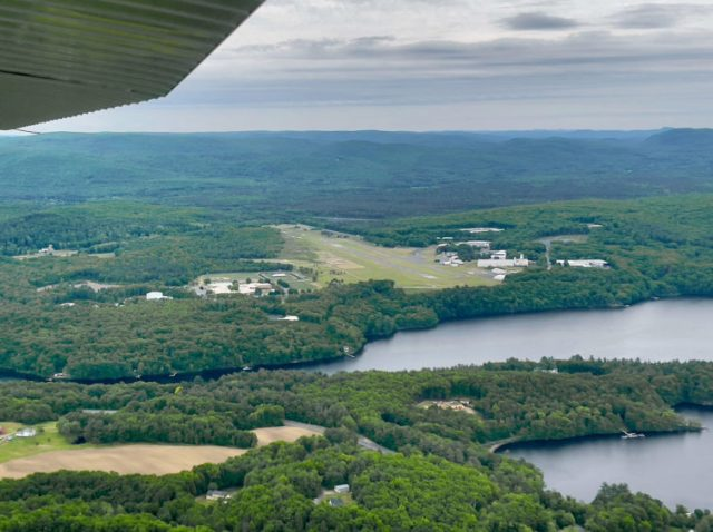 flying a cessna over western new england an avgeeks childhood dream achieved Airplane GEEK Flying a Cessna over western New England – an AvGeek's childhood dream achieved
