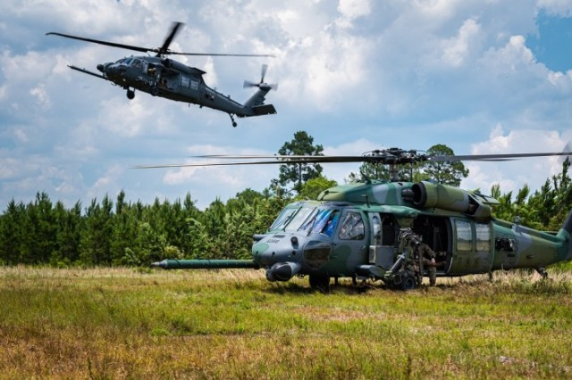 hh 60g pilot gives incredibly detailed walkaround tour of the pave hawk 1 Airplane GEEK HH-60G Pilot Gives Incredibly Detailed Walkaround Tour Of The Pave Hawk