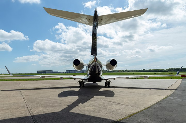 more green light freedom for uk private jet travellers Airplane GEEK More green light freedom for UK private jet travellers
