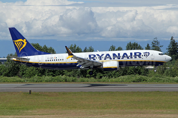 ryanair welcomes eu court ruling on condor state aid Airplane GEEK Ryanair welcomes EU Court ruling on Condor state aid