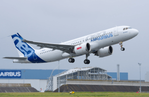 smartavia to operate 40 airbus a320neos by 2025 Airplane GEEK Smartavia To Operate 40 Airbus A320neos By 2025