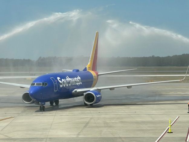 southwest announces its new schedule adds syracuse will resume all international services 4 Airplane GEEK Southwest announces its new schedule, adds Syracuse, will resume all international services