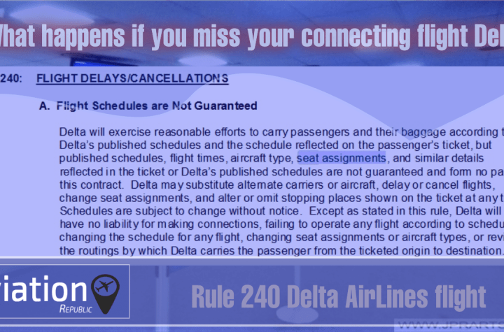 what happens if you miss your connecting flight delta Airplane GEEK What happens if you miss your connecting flight Delta?
