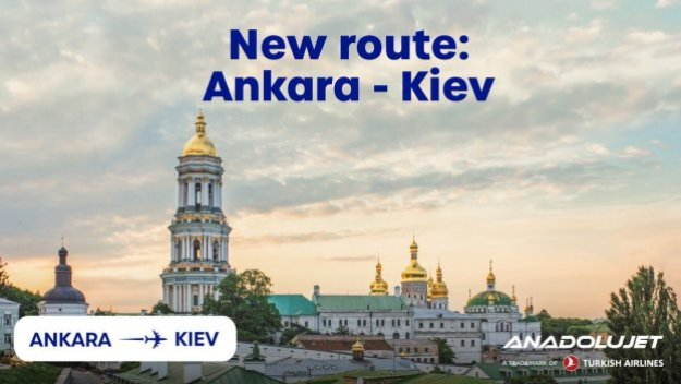 anadolujet opens a new route to kiev from ankara 1 Airplane GEEK AnadoluJet opens a new route to Kiev from Ankara