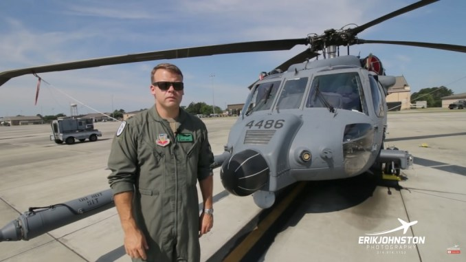 enjoy this walkaround tour of the new hh 60w jolly green ii combat rescue helicopter Airplane GEEK Enjoy This Walkaround Tour Of The New HH-60W Jolly Green II Combat Rescue Helicopter