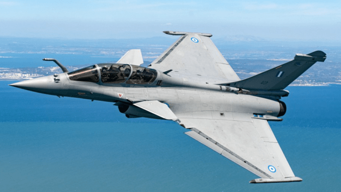 first dassault rafale aircraft has been officially delivered to greece Airplane GEEK First Dassault Rafale Aircraft Has Been Officially Delivered To Greece