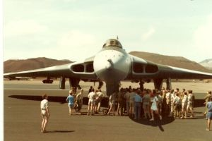 five fun vaguely flight related facts about ascension island with author oliver harris Airplane GEEK Five Fun Vaguely Flight-Related Facts about Ascension Island with author Oliver Harris