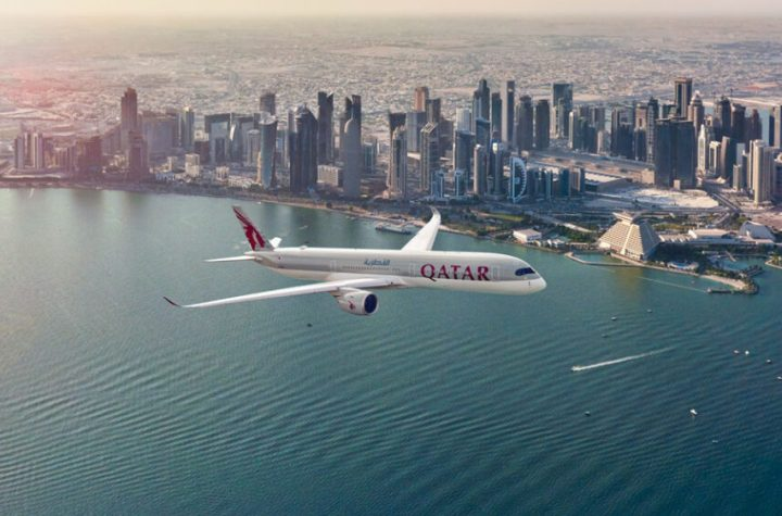 how qatar airways is preparing for world cup 2022 demand Airplane GEEK How Qatar Airways Is Preparing For World Cup 2022 Demand