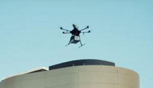 is connectivity the key to urban drone delivery elsights halo integrated into drones operating within naama hadera intiative Airplane GEEK Is Connectivity the Key to Urban Drone Delivery? Elsight's Halo Integrated into Drones Operating within NAAMA Hadera Intiative