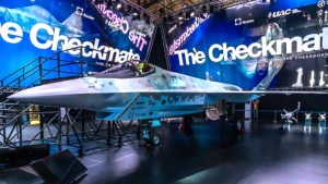 lets have a look at all the latest claims about checkmate russias new light tactical fighter Airplane GEEK Let's Have A Look At All The Latest Claims About 'Checkmate', Russia's New Light Tactical Fighter