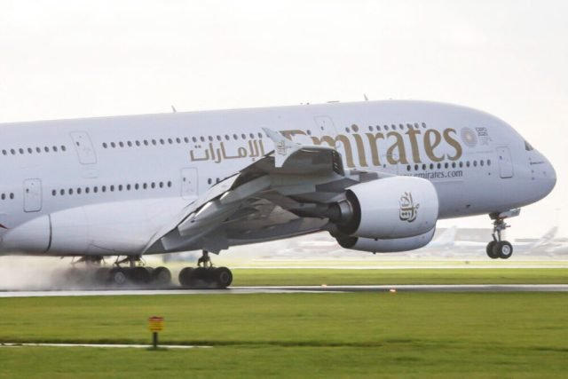 only 22 routes where the airbus a380 is flying this week Airplane GEEK Only 22 Routes: Where The Airbus A380 Is Flying This Week