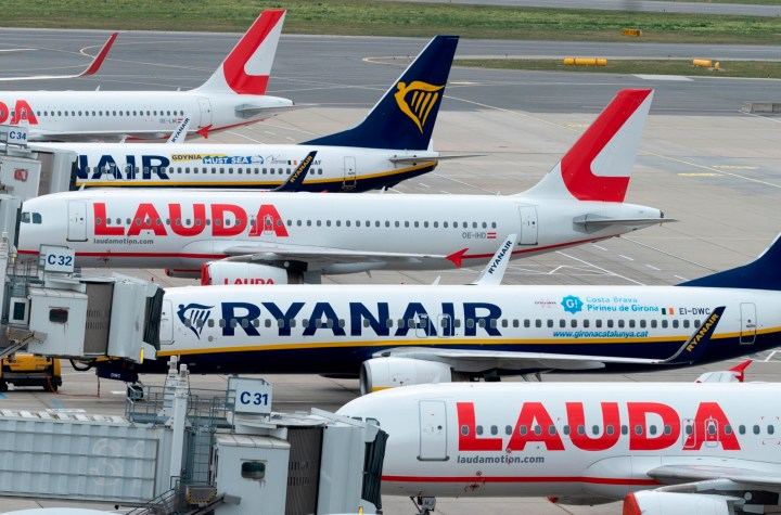ryanair announces 9 new zagreb routes on day the base opens Airplane GEEK Ryanair Announces 9 New Zagreb Routes On Day The Base Opens