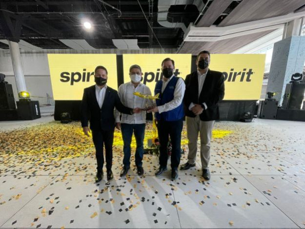 spirit airlines loses 287 9 million in the second quarter will fly to tegucigalpa 2 Airplane GEEK Spirit Airlines loses $287.9 million in the second quarter, will fly to Tegucigalpa