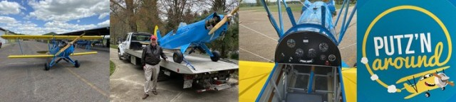 what our members are building restoring ohio eaa biplane 1 Airplane GEEK What Our Members Are Building/Restoring — Ohio EAA Biplane