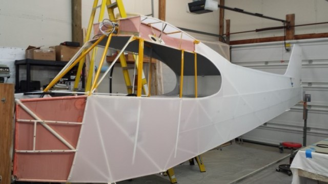 what our members are building restoring ohio piper j 3 cub Airplane GEEK What Our Members Are Building/Restoring — Ohio Piper J-3 Cub