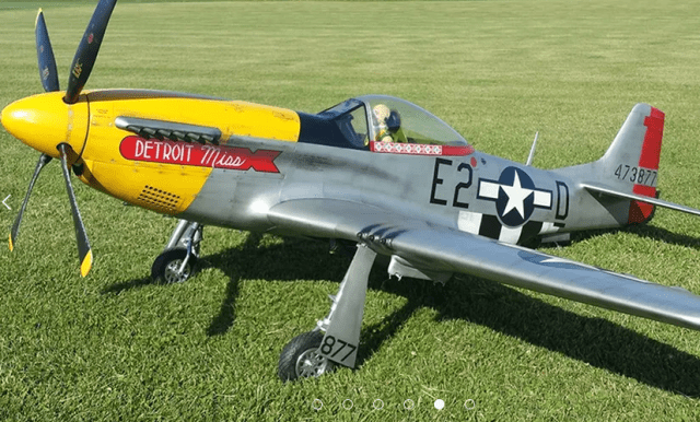 whats your favorite scale detail Airplane GEEK What's your Favorite Scale Detail?