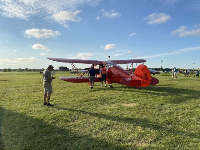 has airventure been successful why oshkosh 2021 is a mixed bag beyond accounting Airplane GEEK Has AirVenture Been Successful? Why Oshkosh 2021 Is A Mixed Bag Beyond Accounting