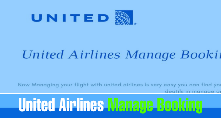 how to book and manage booking with united airlines Airplane GEEK How to Book and Manage Booking with United Airlines