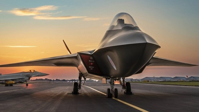 italy increasing tempest funding and planning new support aircraft acquisitions Airplane GEEK Italy Increasing Tempest Funding And Planning New Support Aircraft Acquisitions